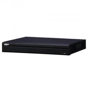 16 Kanal 1080P 1U HDCVI DVR (HDCVI+IP+Analog)